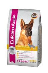 EUKANUBA Adult German Shepherd 20 kg
