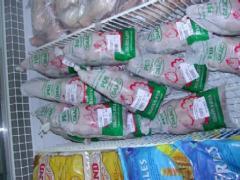 Полиэтиленовая упаковка для мясных продуктов