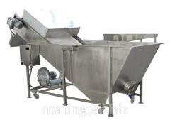 Машина для мытья фруктов и овощей