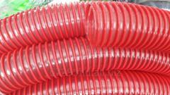 Furtun PVC flexibil, multifunctional, aer si