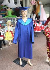 He Bachelor's cloak - R 0191