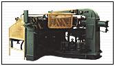 Автомат для изготовления модельных звеньев 61201А