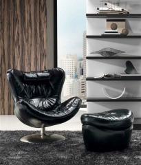 Кресла кожаные Natuzzi