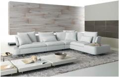 Мебель кожаная Natuzzi