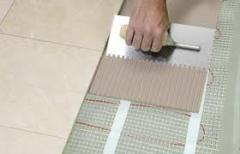 Плиточный клей для керамической плитки