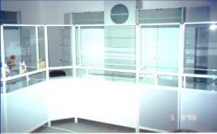 Торговая витрина для аптек