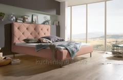 Спальни от немецких производителей.