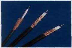 Радиочастотные коаксиальные кабели