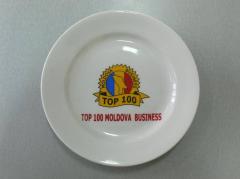 Изделия сувенирные керамические