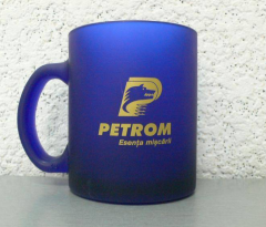 Cups souvenir in Moldova