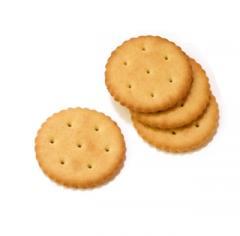 Cookies Cracker Gentle