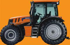 TERRION ATM 3180 tractor (180 h.p.)