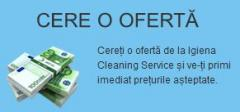 Igiena Professional Cleaning,  SRL  in...