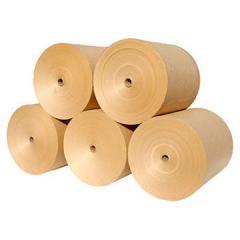 Бумага упаковочная для продуктов