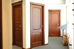 Двери в Молдове