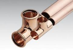 Систему трубопроводов