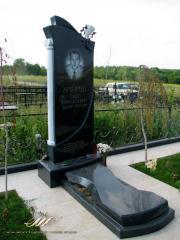 Gravestone monuments