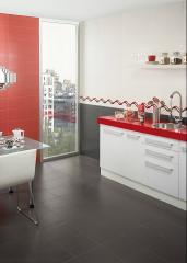 Плитка керамическая для кухни
