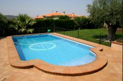 Плитка керамическая для бассейна