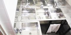Sinks for restaurants, sinks industrial