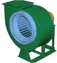 Ventilatoare centrifugale cu presiune medie