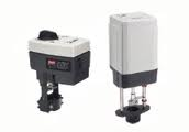 Servomotor pentru reglaj modulant Danfoss AME 15 QM