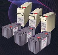 MVR stationary accumulators