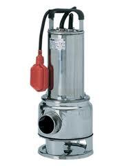 Pompa de canalizare Biral Birox 100