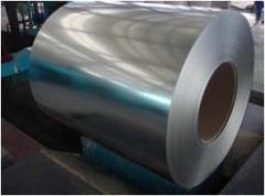 Galvanized sheets