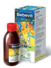 Bebevit syrup