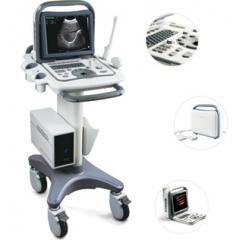 Ultrasonograf portativ A6, Sonoscape
