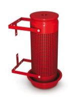 Automatic stations of fire extinguishing