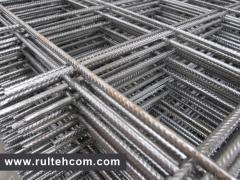 Сетка сварная армирующая ВР-1. Plasa metalica sudata pentru armare VR-1