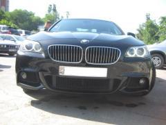 Элитные автомобили BMW 5 Series