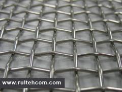 Grid of woven (prosevny) 5,35х5,35 d-1,0mm OTs