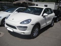 Продажа элитных автомобилей PORSCHE CAYENNE 30D