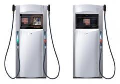 Instalatii de distribuire de combustibil