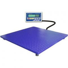 Весы платформенные  тип BХN- 1D1.4 (1200x1200)