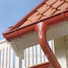 Roofing accessories,End bracket,Roof valleys,ridge