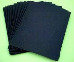 Продажа наждачной бумаги