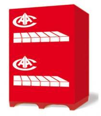 Газобетон марки AAC - Autoclaved Aerated Concrete