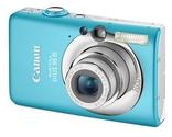 Цифровой фотоаппарат Canon IXUS 300 HS