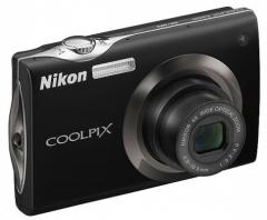 Цифровой фотоаппарат Nikon COOLPIX S6150