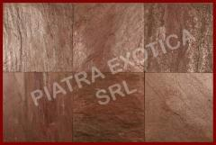 Stone natural facing Copper