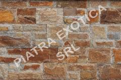 Stone natural facing 5+10sm chip color: Bear