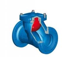 Backpressure valves Danfoss (SOCLA), type 408