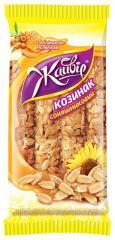 Козинаки  Жайвир-  Ассорти с миндалем