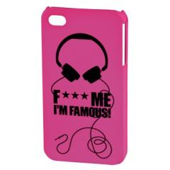 "Hama F *** ME I'M FAMOUS ""Headphone"" for"
