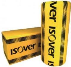 Материалы теплоизоляционные ISOVER