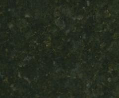 Гранит зеленый